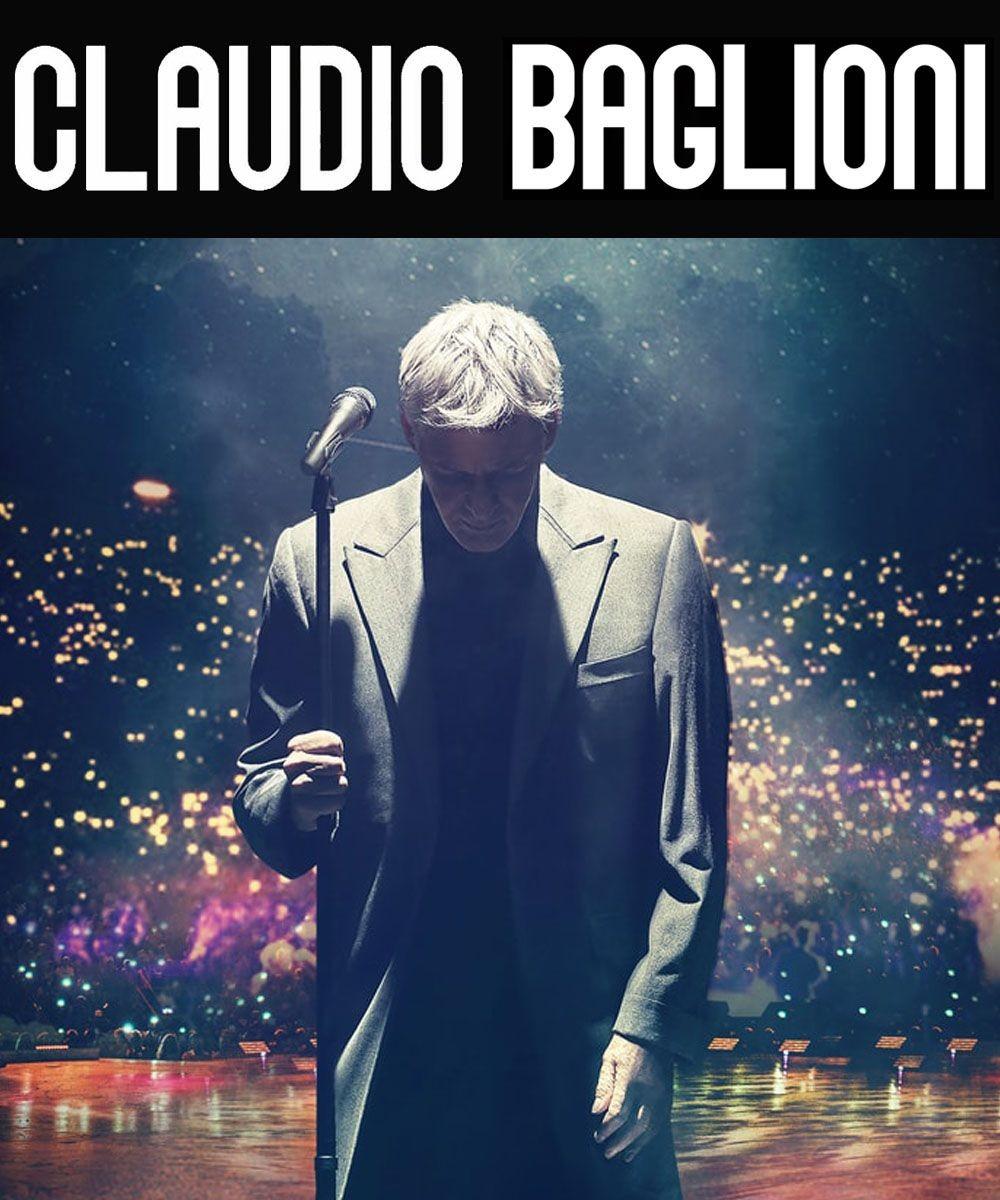 Dodici note - Claudio Baglioni