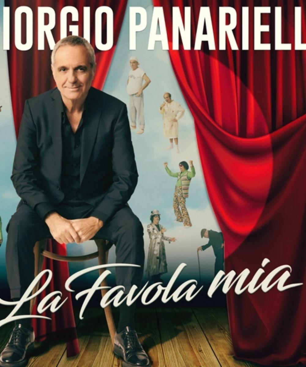 La favola mia - Giorgio Panariello