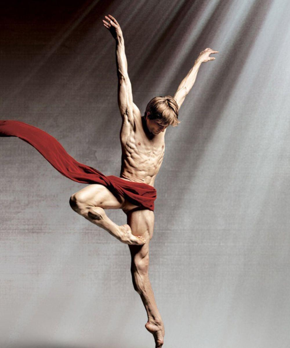 Les Etoiles 2020 - Gala internazionale della danza