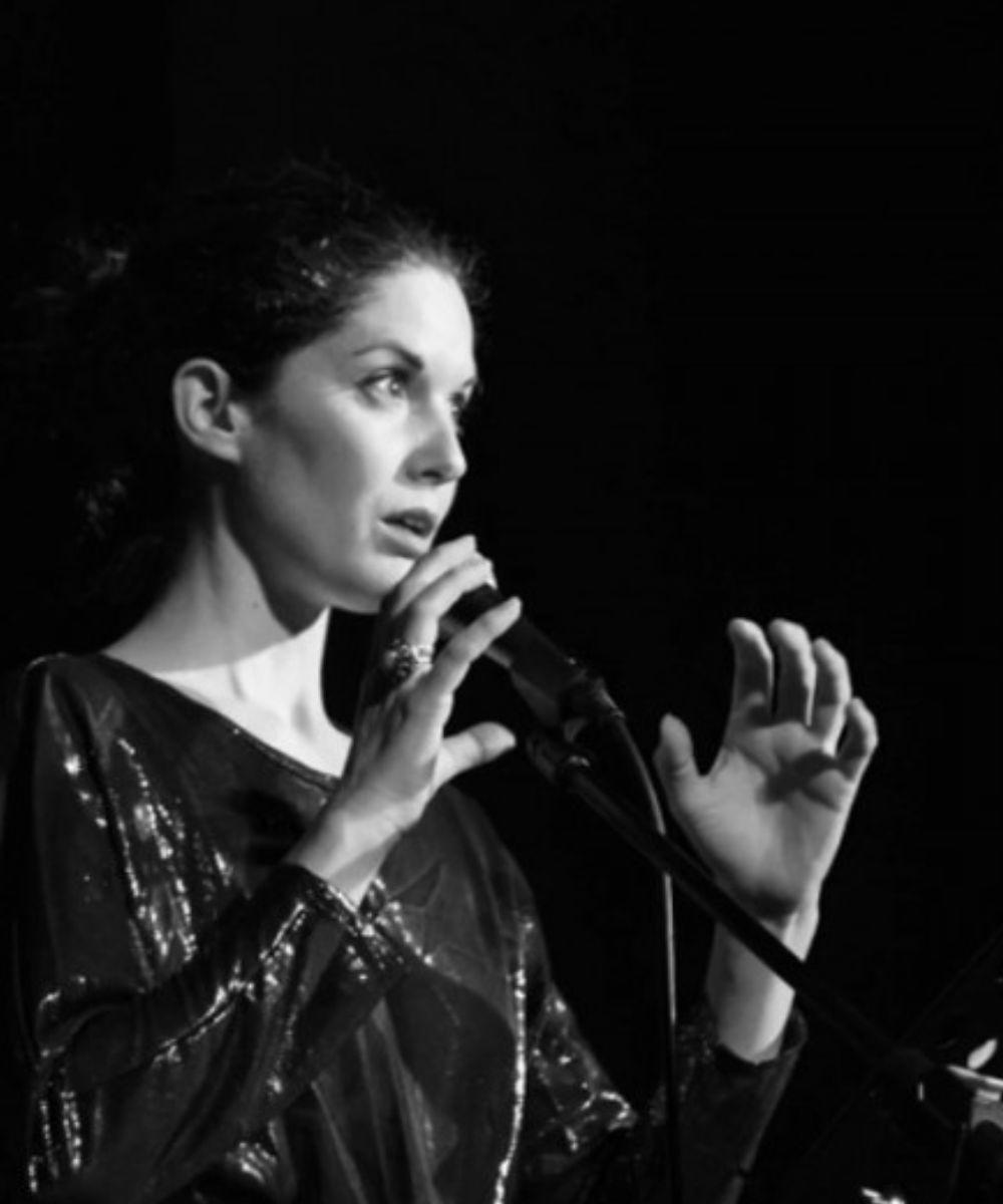 Arianna Porcelli Safonov - Rìding Tristocomico