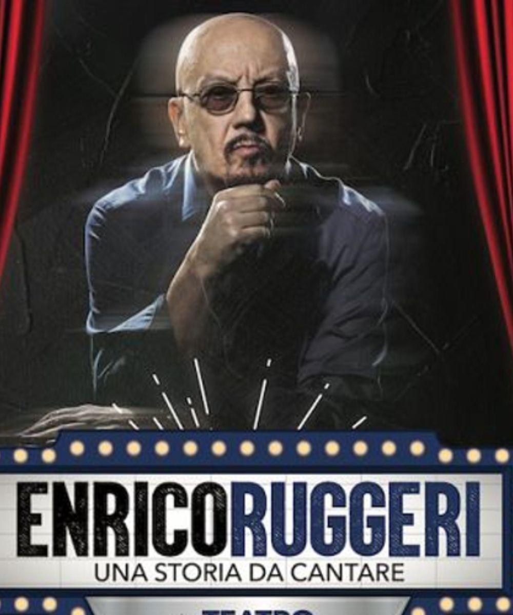 Una storia da cantare - Enrico Ruggeri