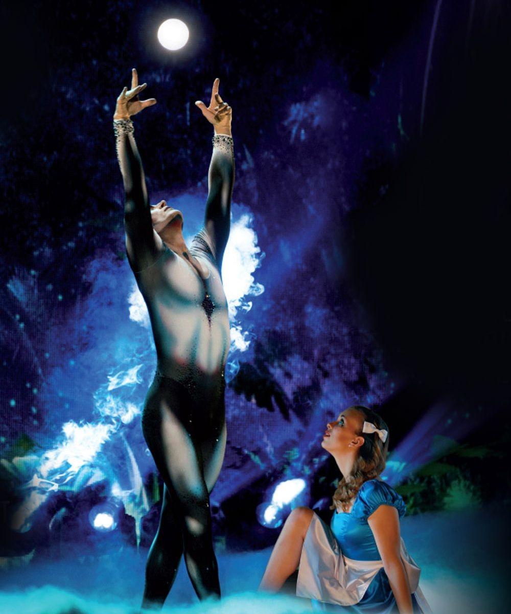 Le Cirque - ALIS CHRISTMAS GALA