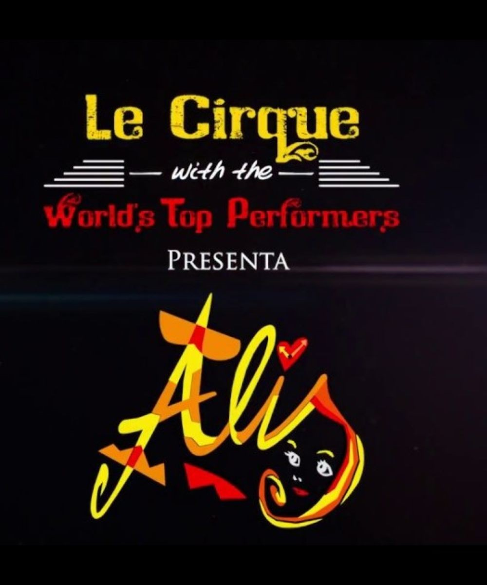 Le Cirque World's Top Performers - ALIS Christmas Gala