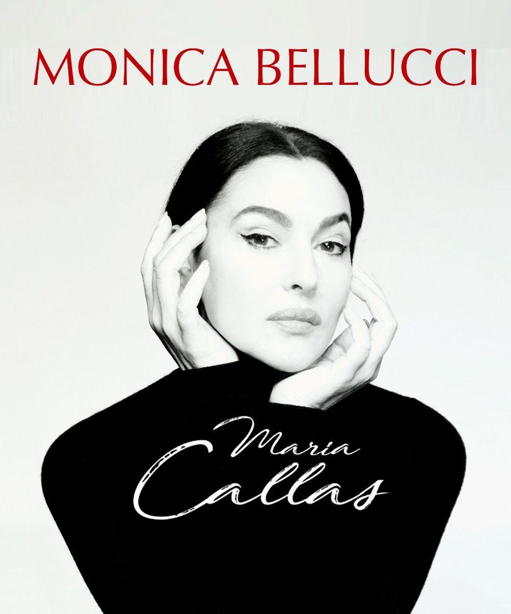 Maria Callas. Lettere e Memorie