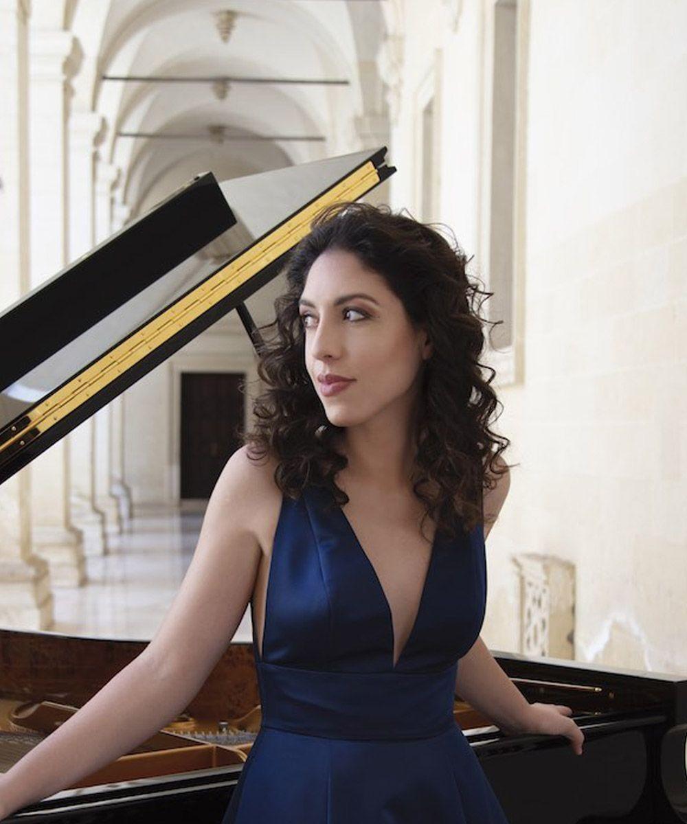 Pianoforte - Beatrice Rana