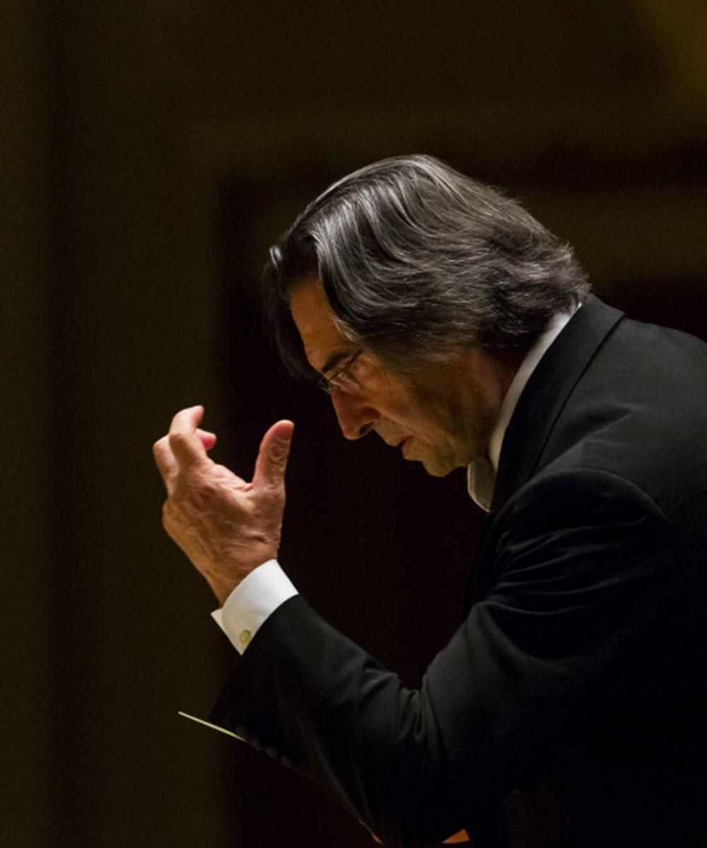 Concerto finale - Riccardo Muti