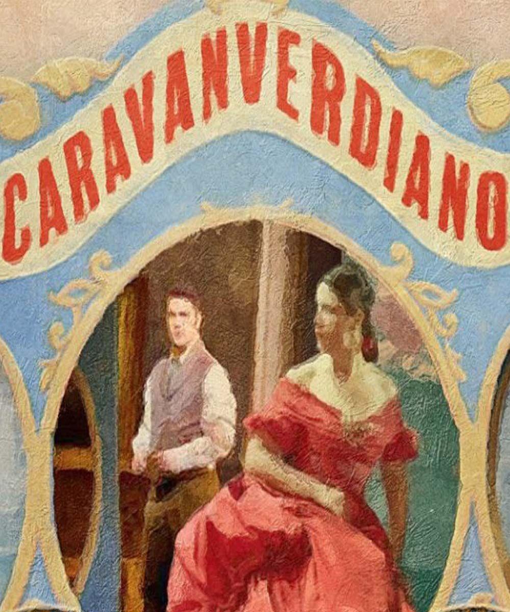 Caravan Verdiano - La traviata