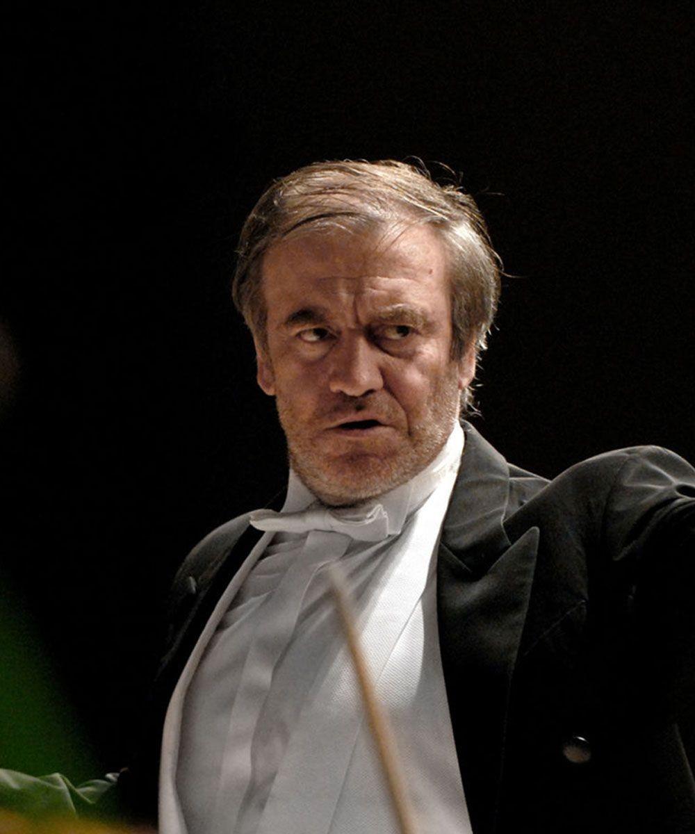 Valerij Gergiev - Orchestra del Teatro Comunale di Bologna