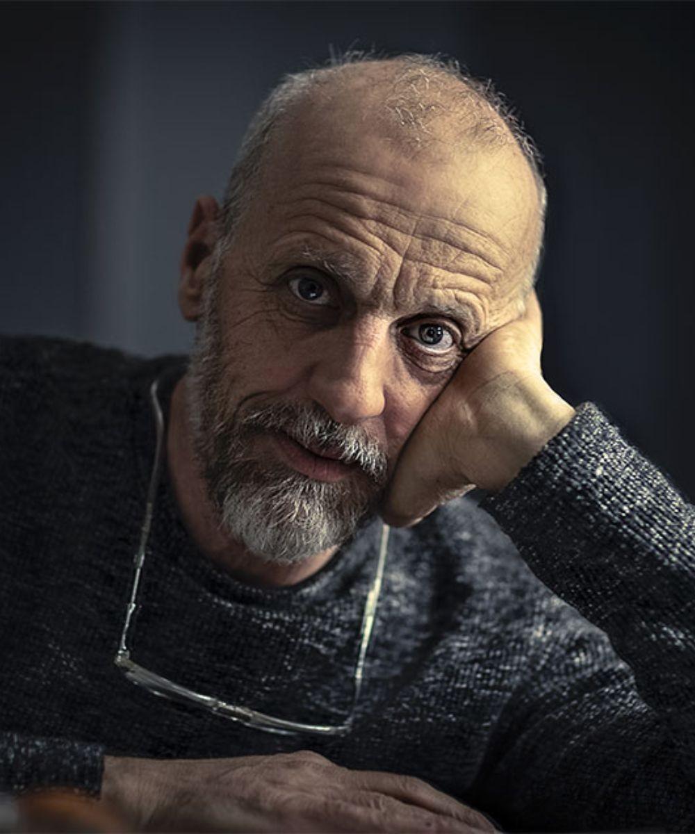 Teatro fra parentesi - Marco Paolini
