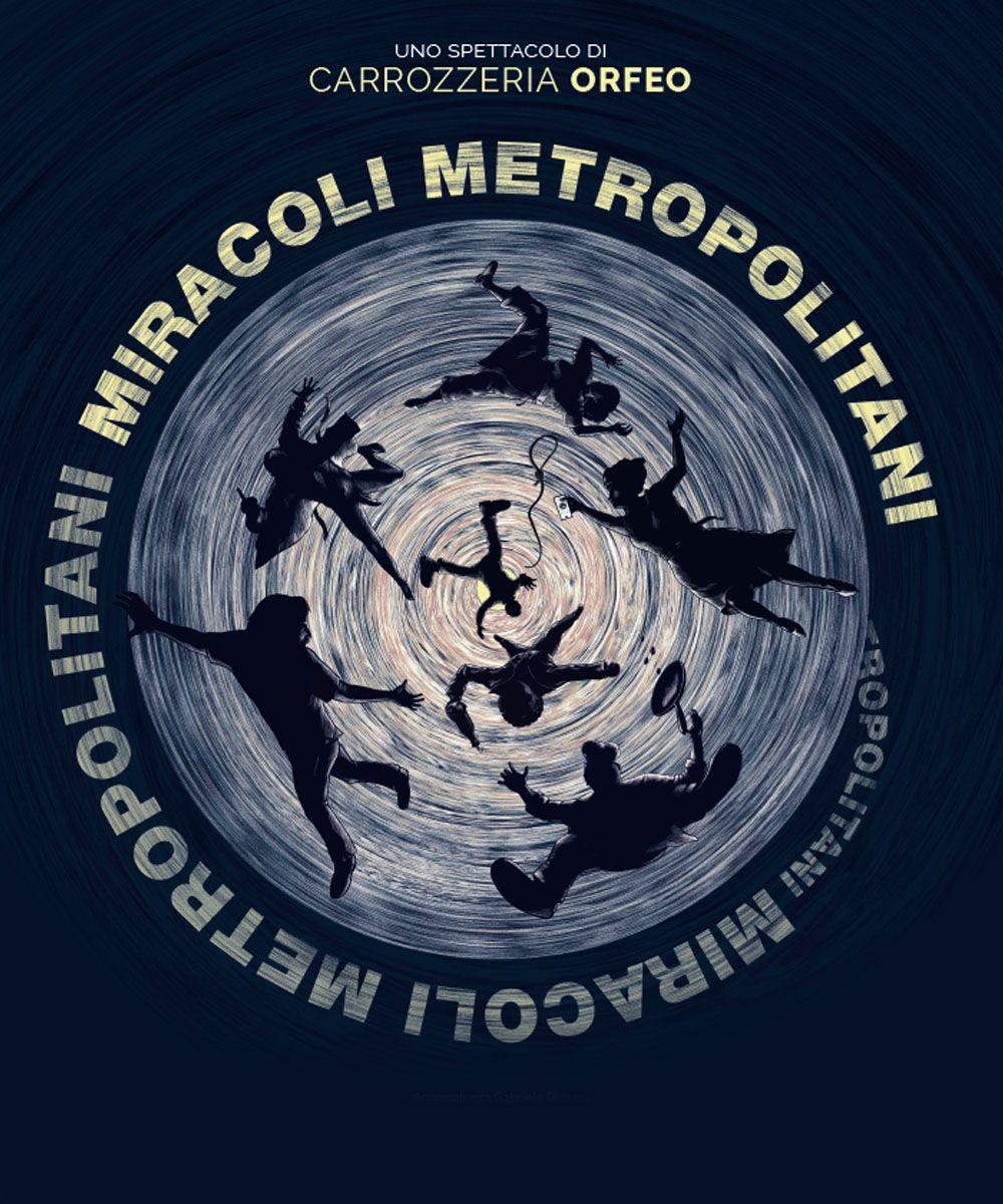 Miracoli metropolitani