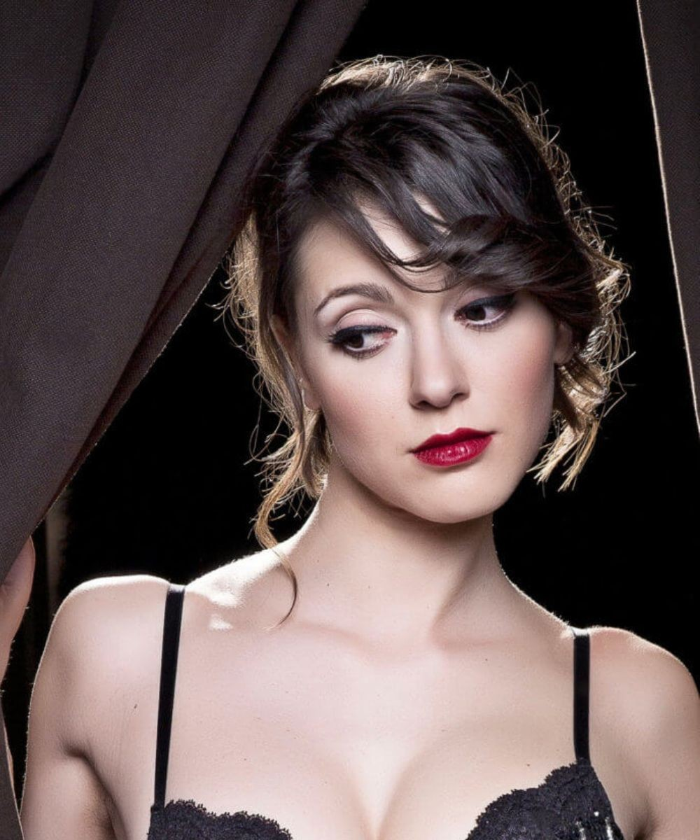 Simona Molinari – Live