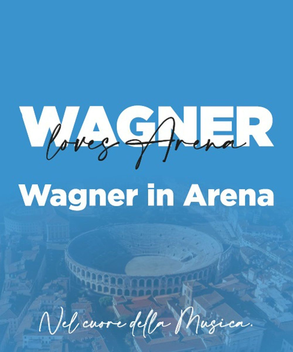 WAGNER in Arena