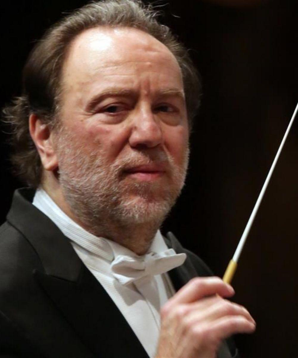 Concerto - Riccardo Chailly