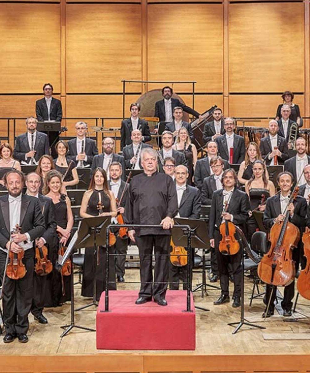 Concerto - Orchestra Sinfonica Giuseppe Verdi