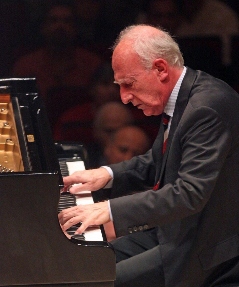 Concerto - Maurizio Pollini