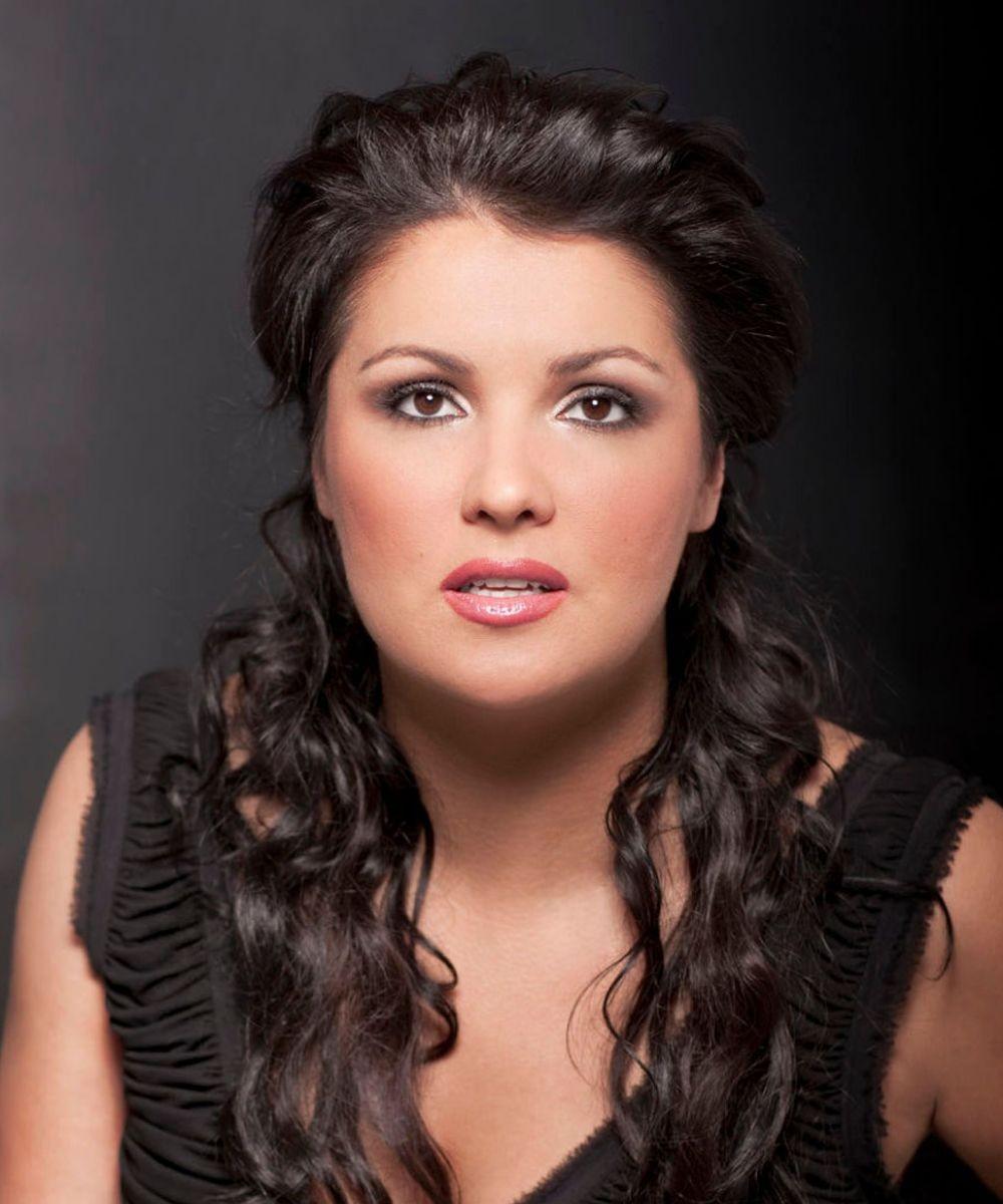 Concerto - Anna Netrebko