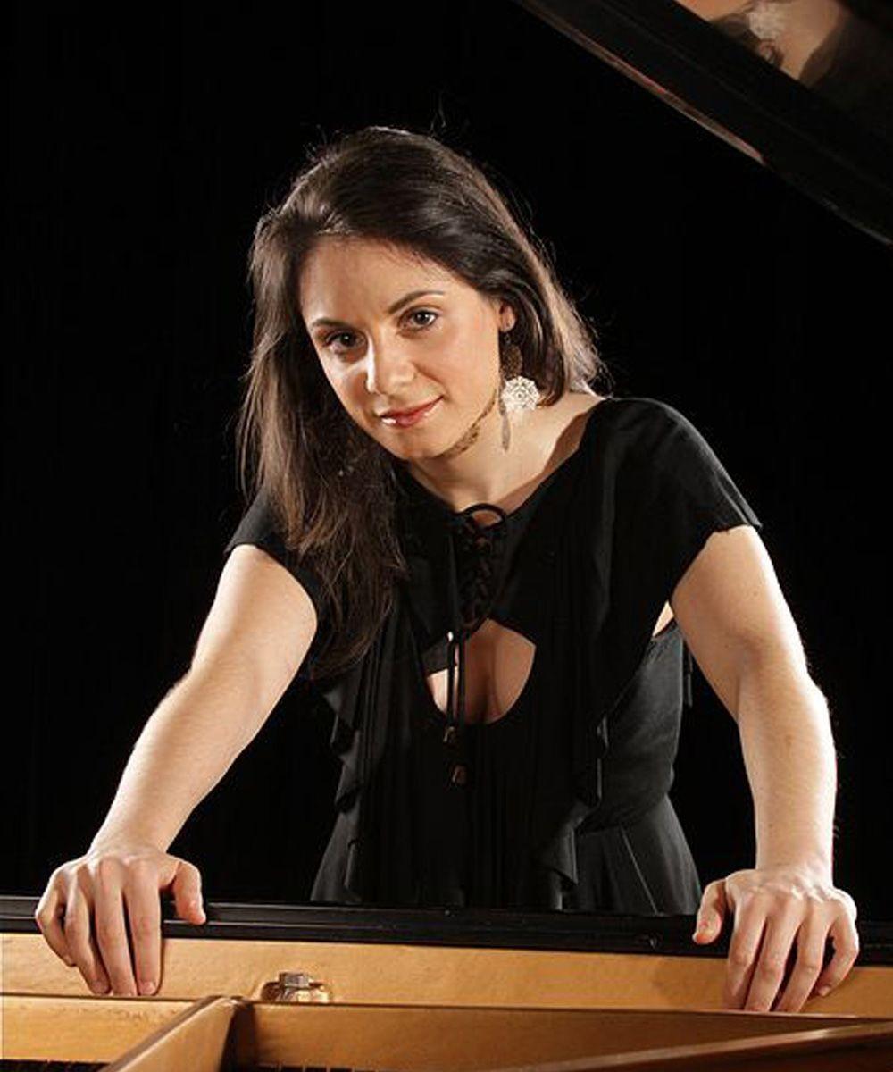 Concerto - Mariangela Vacatello