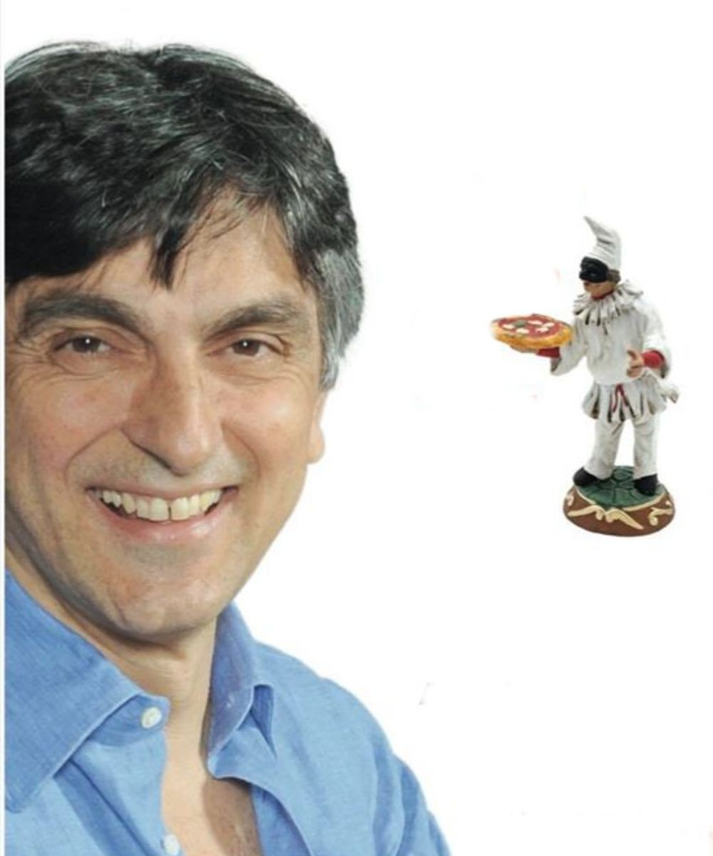 Vincenzo Salemme - Napoletano? E famme 'na pizza!