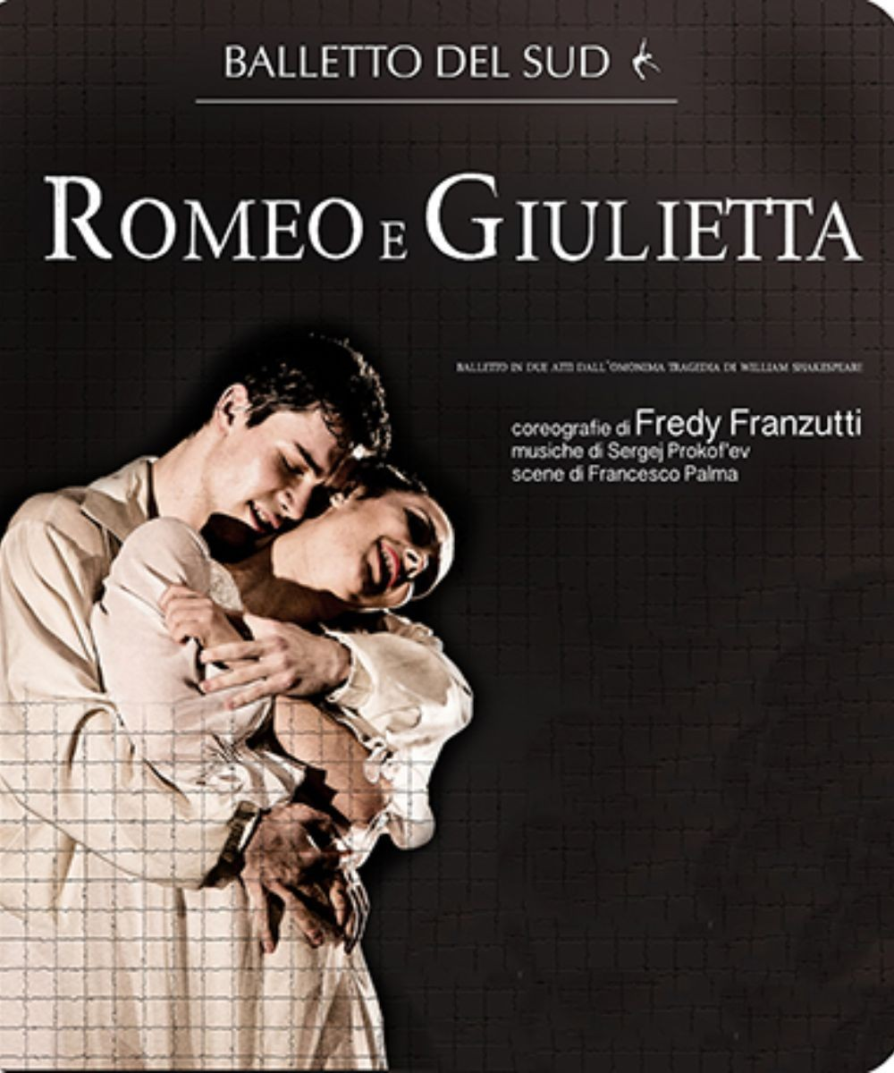 Romeo e Giulietta - Balletto del Sud