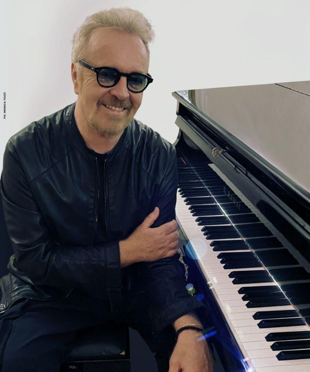 Umberto Tozzi - Songs