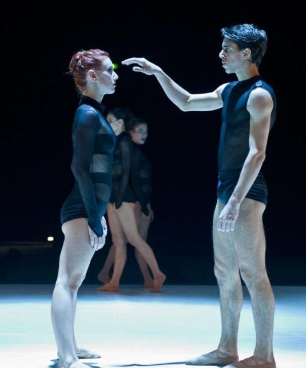 Arcaico - Balletto di Roma