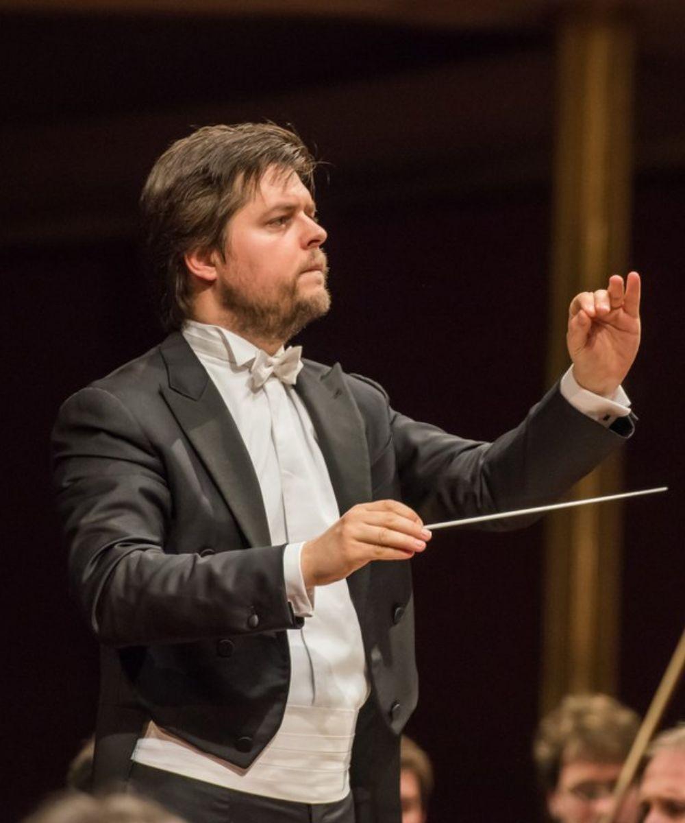 Concerto diretto da Juraj Valčuha