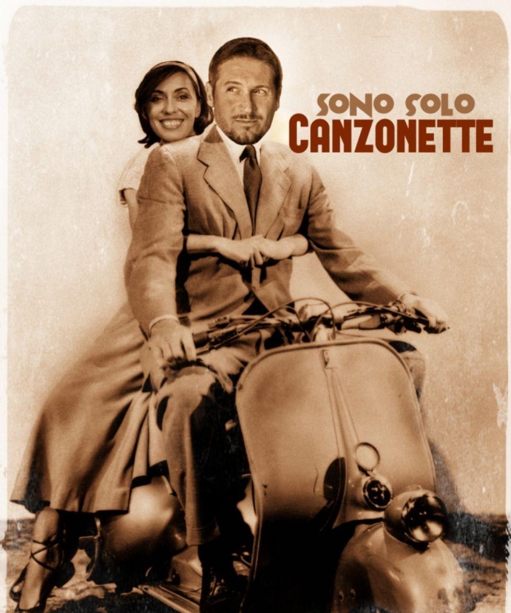 Sono solo canzonette. Storia d'Italia dal dopoguerra ai giorni nostri
