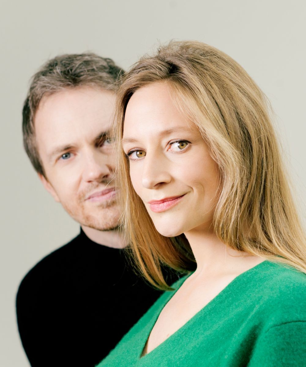 Recital di Canto. Sabine Devieilhe, Alexandre Tharaud