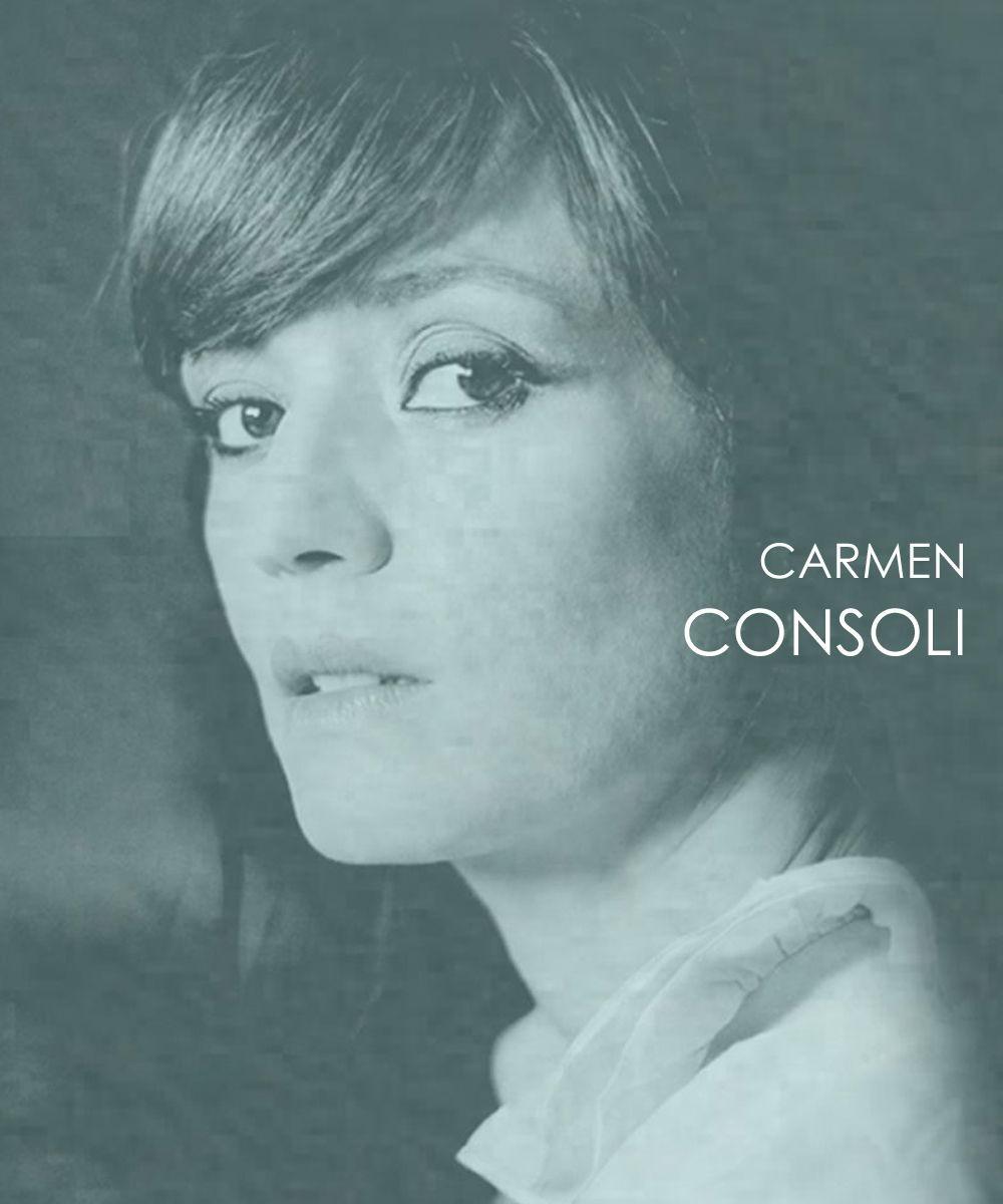 Volevo fare la rockstar - Carmen Consoli