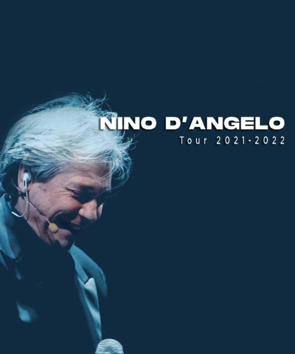 Nino D'Angelo - Il poeta che non sa parlare
