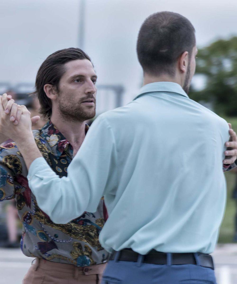 Save the last dance for me - Alessandro Sciarroni