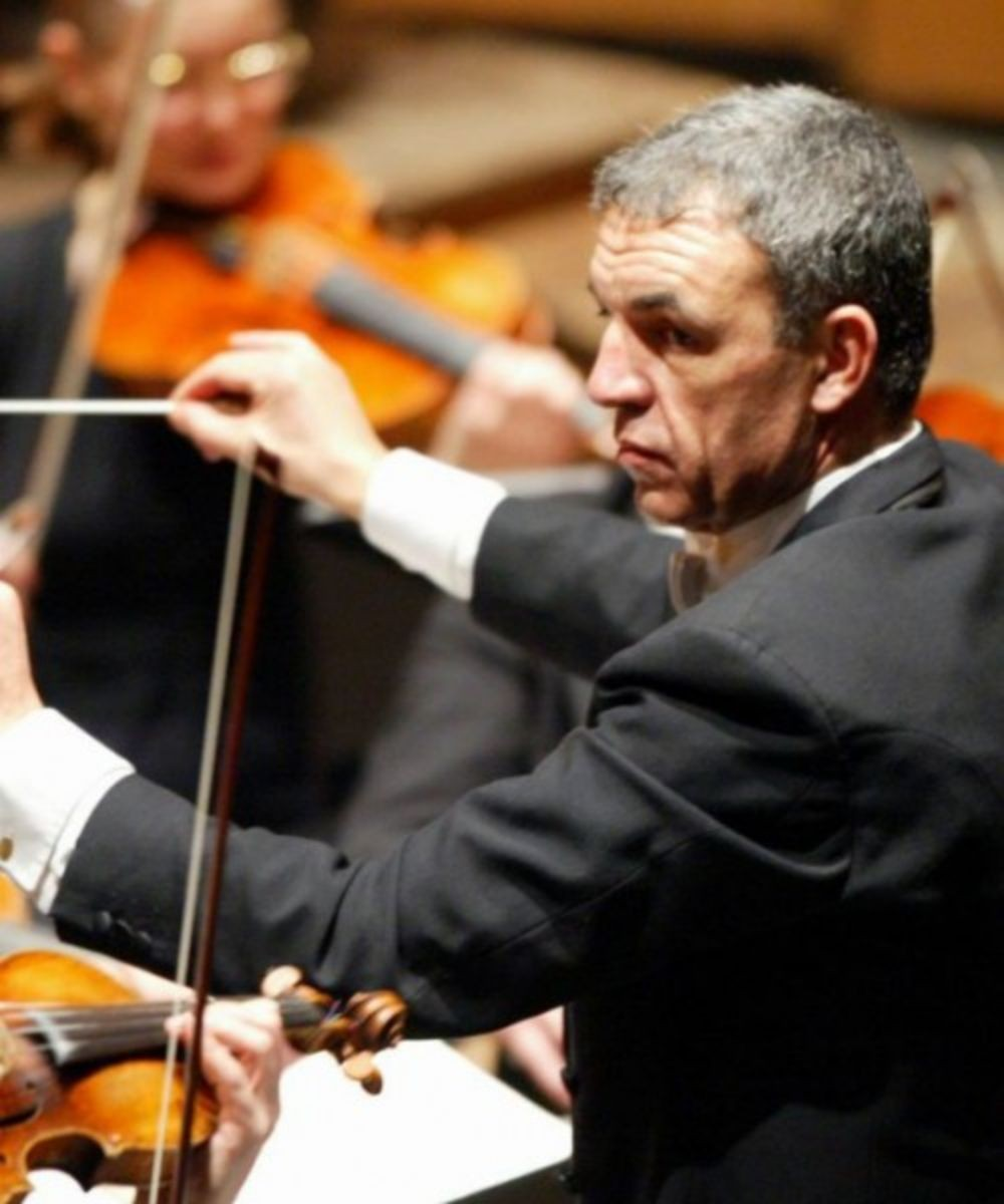 Concerto diretto da Umberto Benedetti Michelangeli