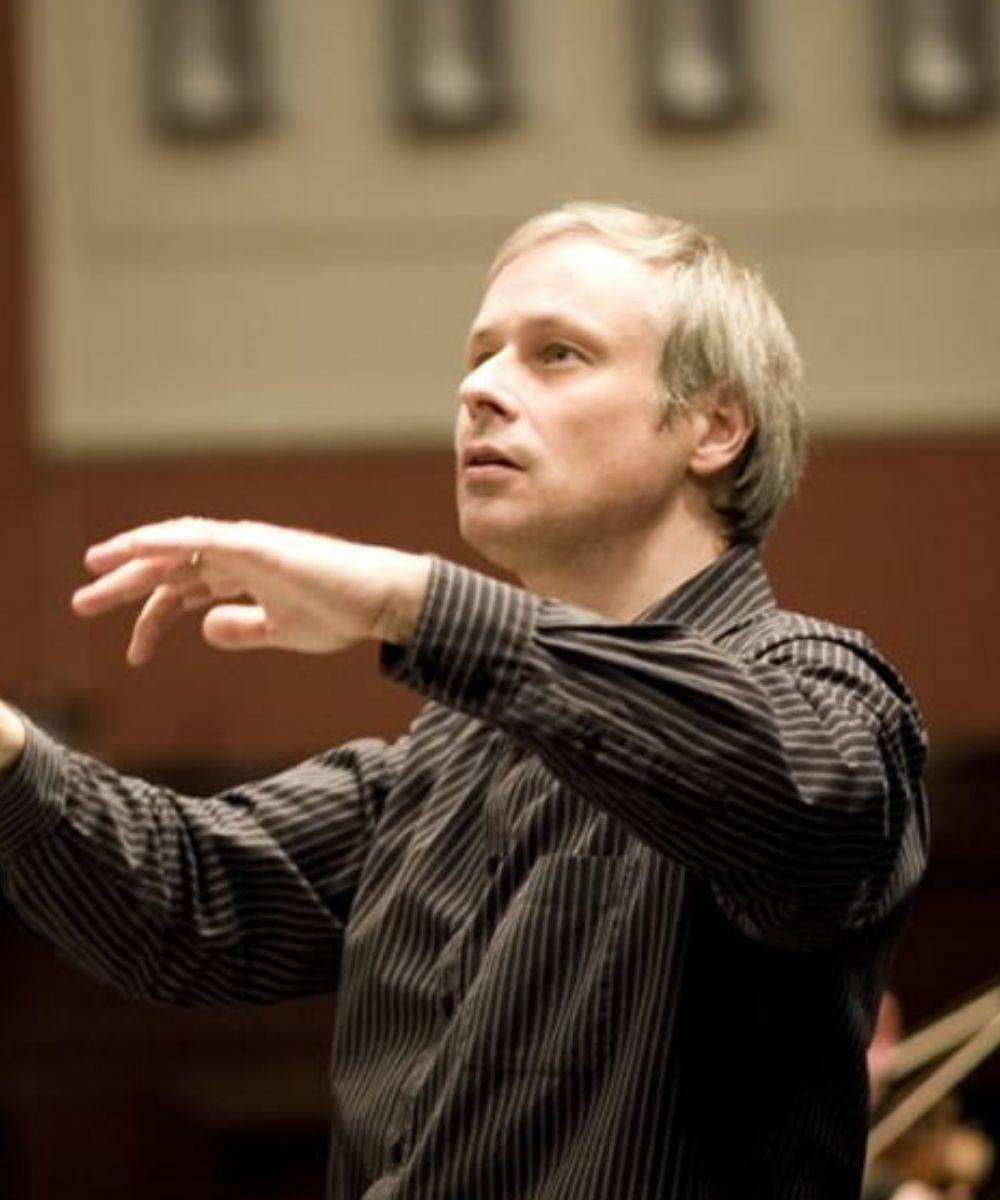 Concerto diretto da Jonathan Brett