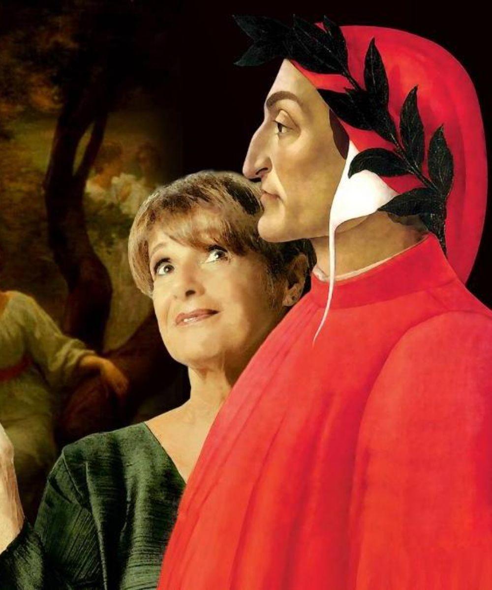 Intelletto d'amore - Dante e le donne (Lella Costa)