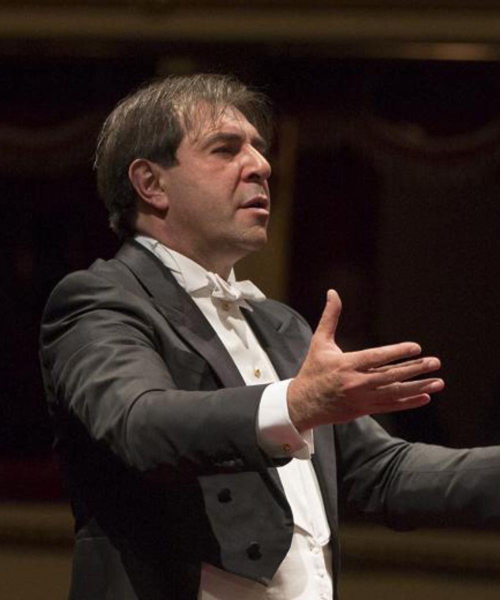 Concerto - Orchestra dell'Accademia Nazionale di Santa Cecilia