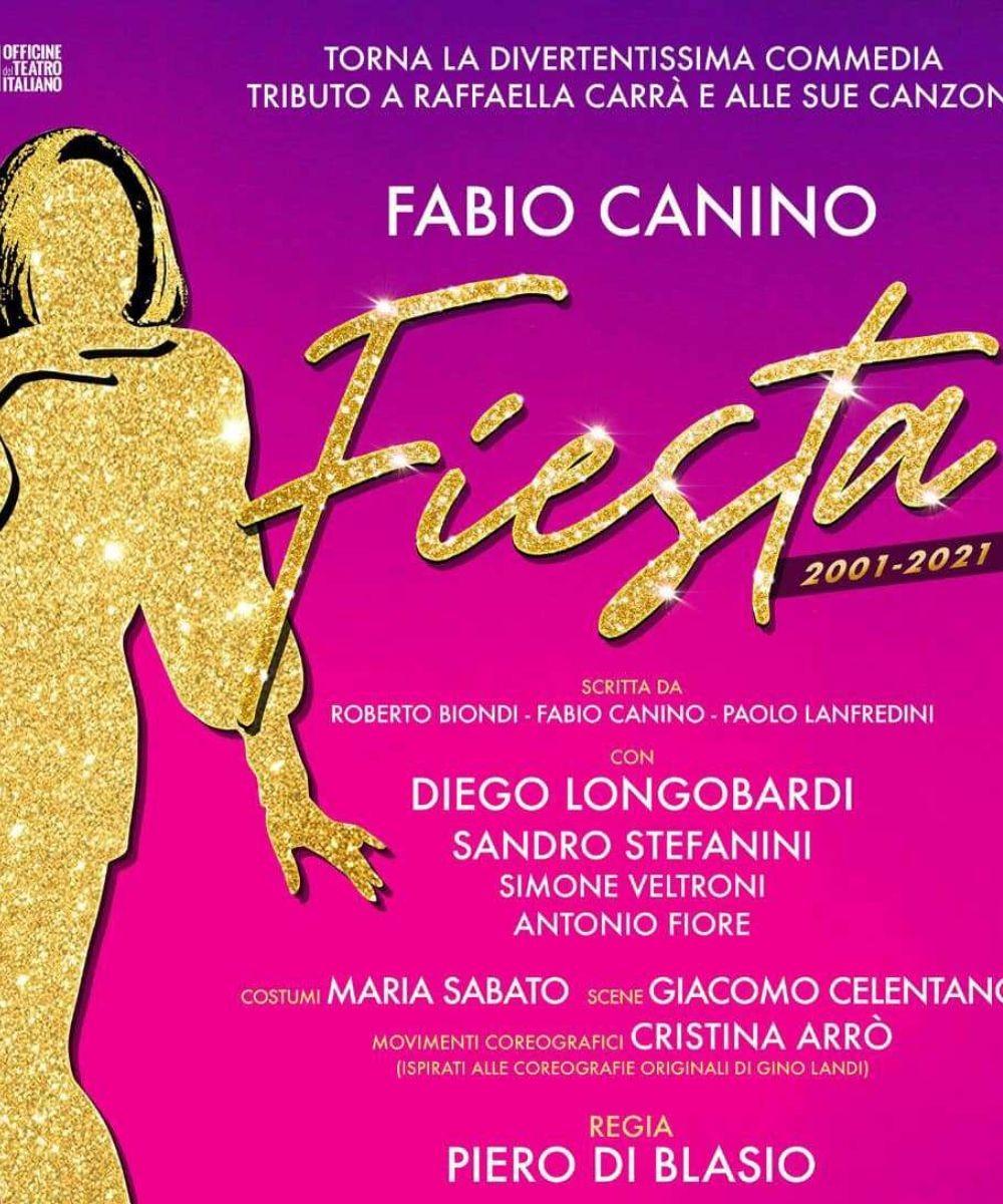 Fiesta (2001-2021)