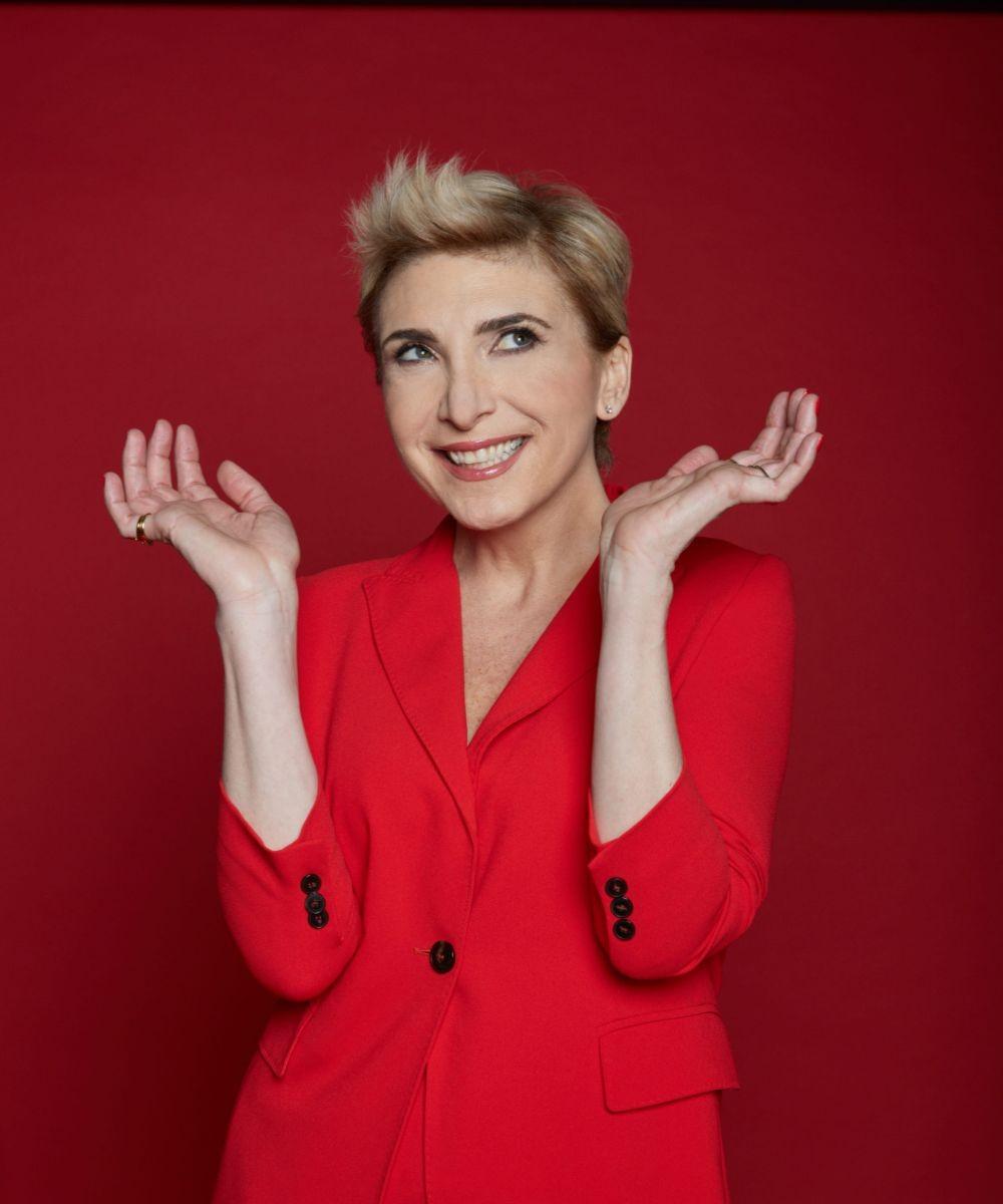 Barbara Foria - Volevo nascere scema! (...per non andare in guerra!)