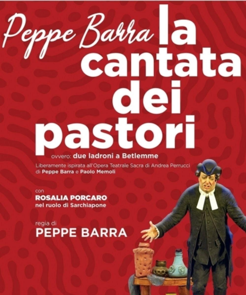 La Cantata dei Pastori