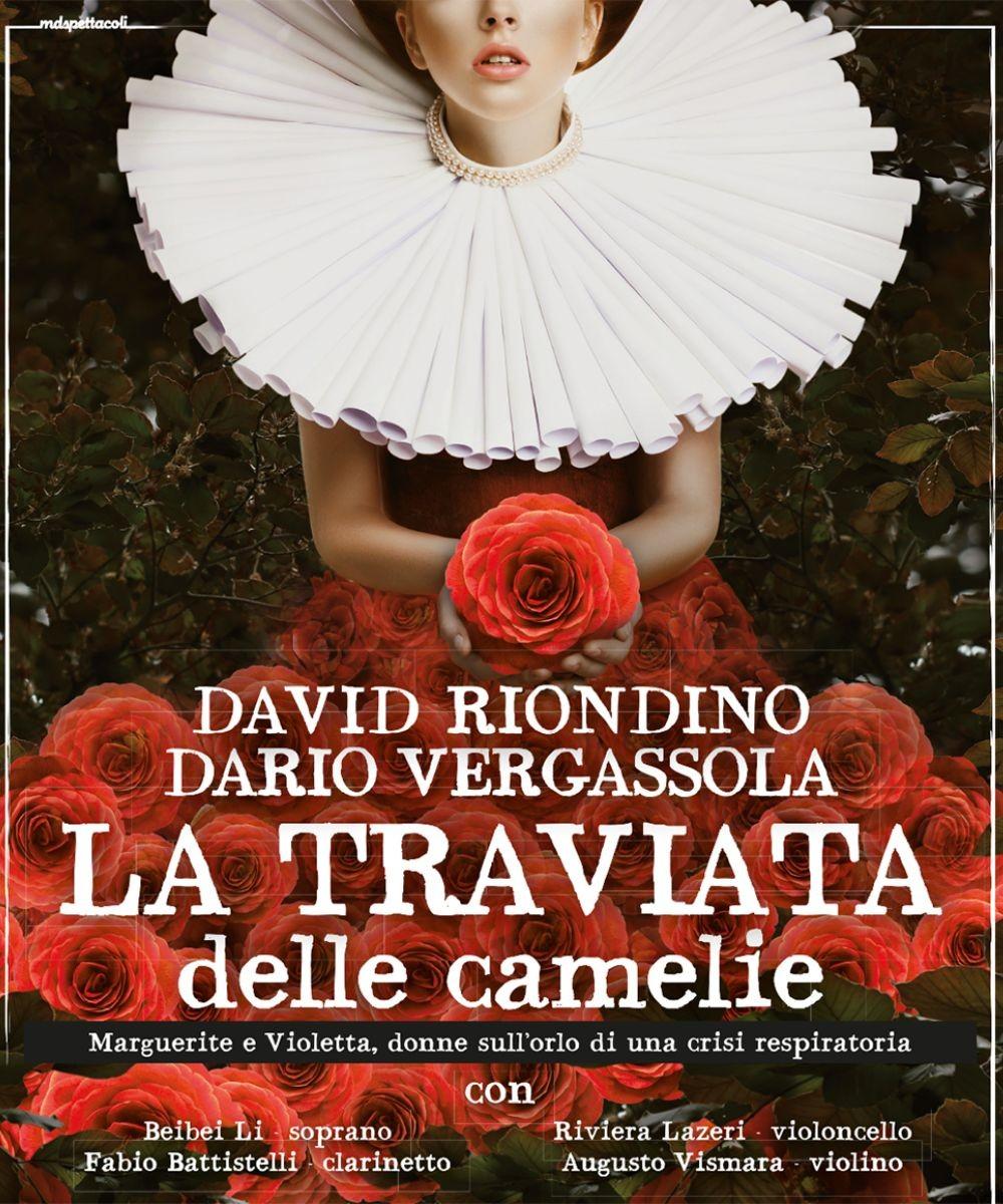 La Traviata delle camelie
