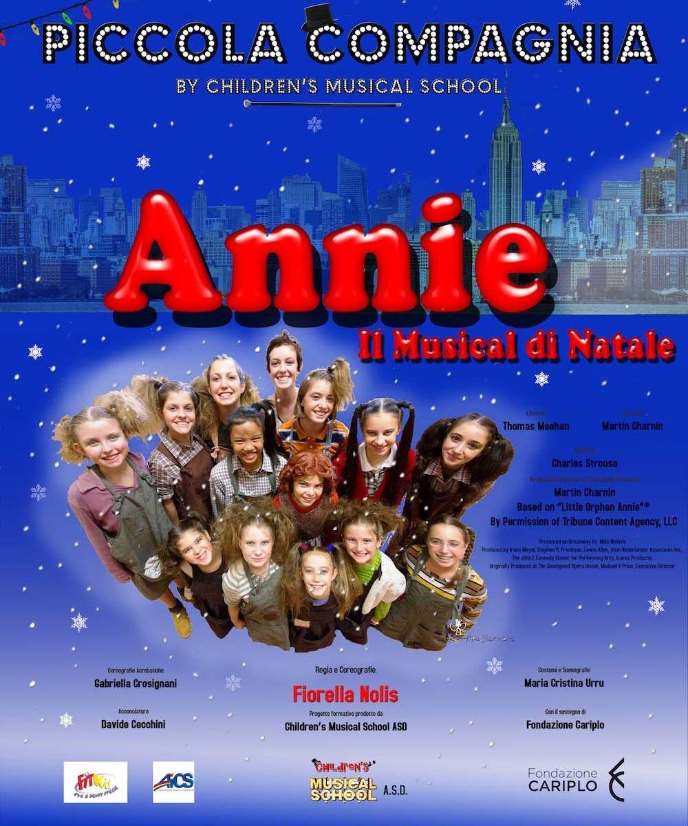 Annie - Il musical