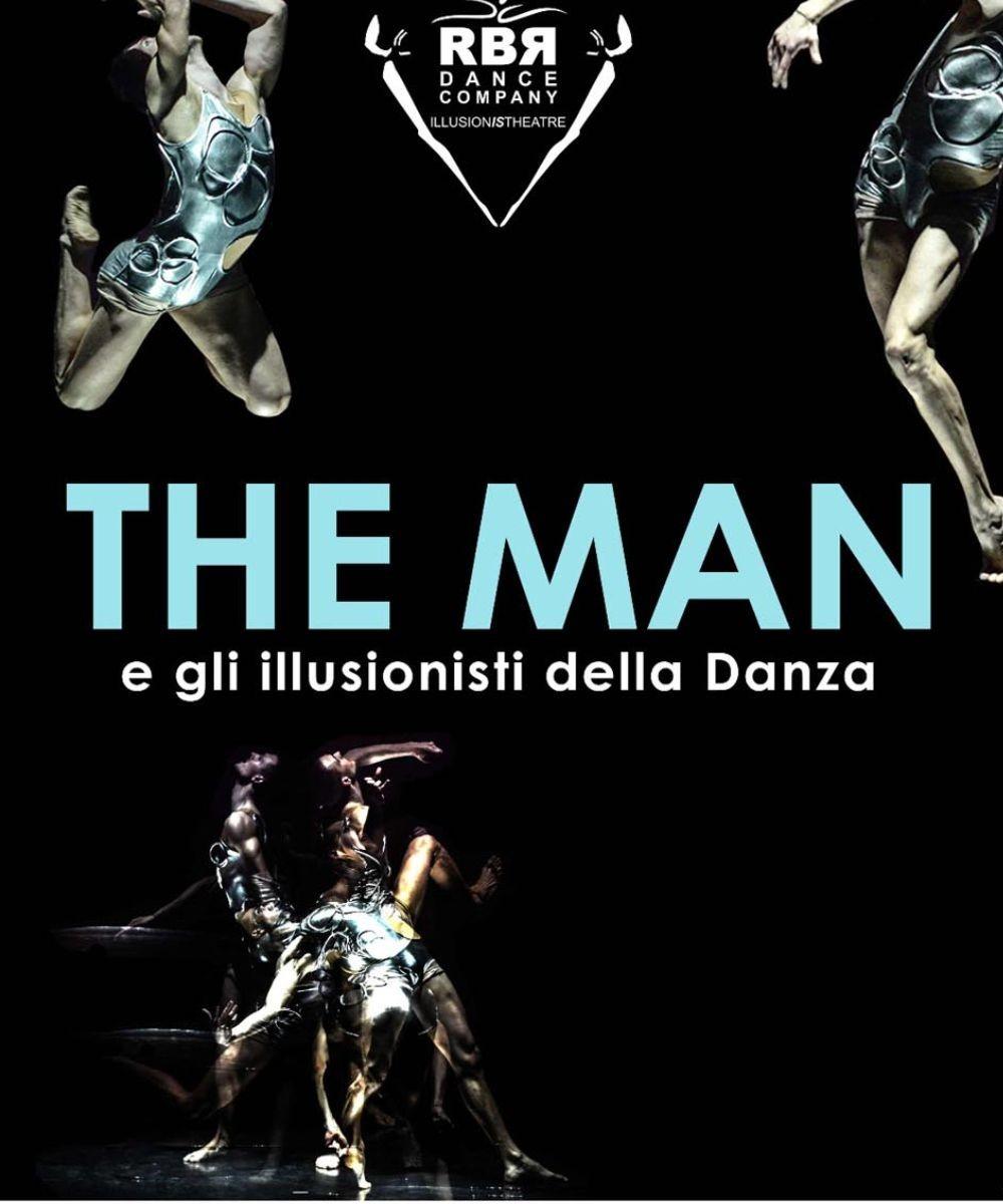 The Man e gli illusionisti della Danza