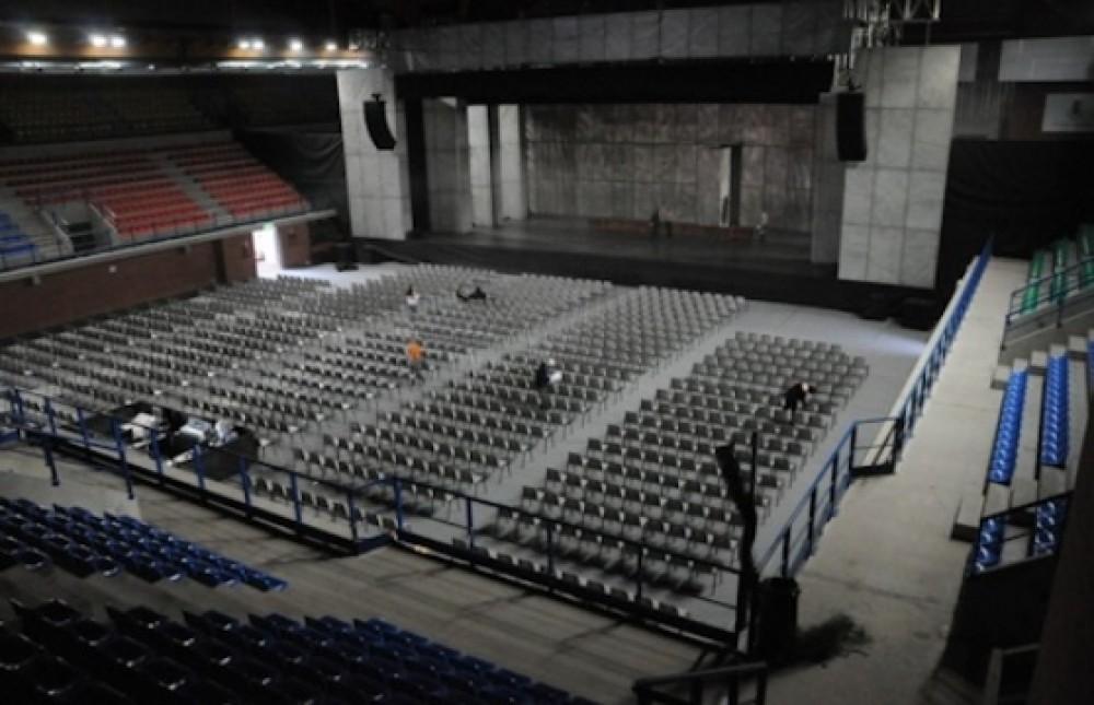 Grana Padano Arena Theatre