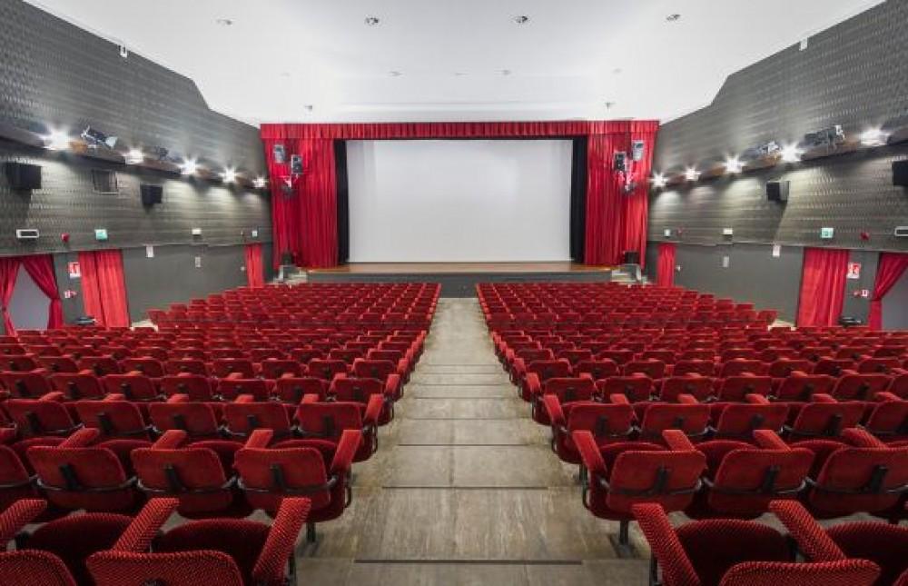 CineTeatro L'Agorà