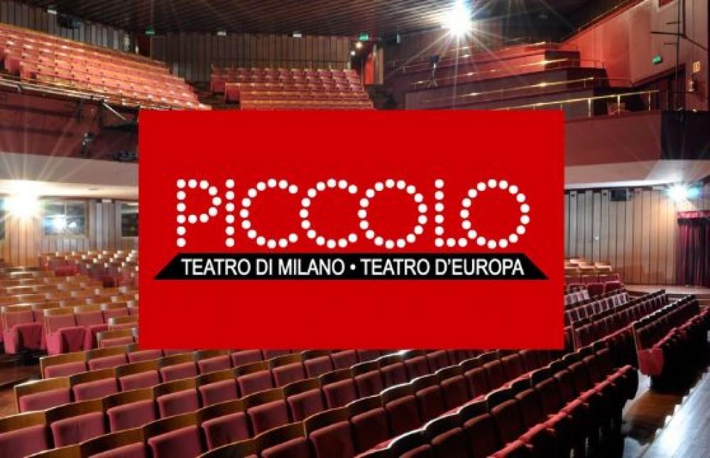 Piccolo Teatro - Teatro Strehler