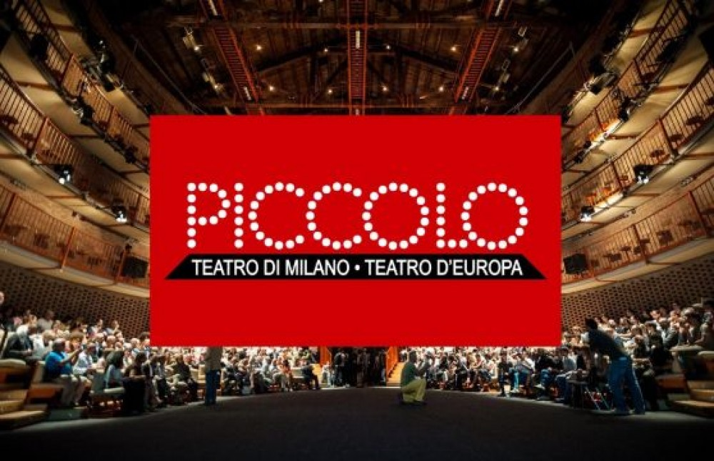 Piccolo Teatro - Studio Melato
