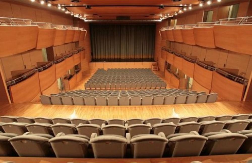 Teatrodante Carlo Monni