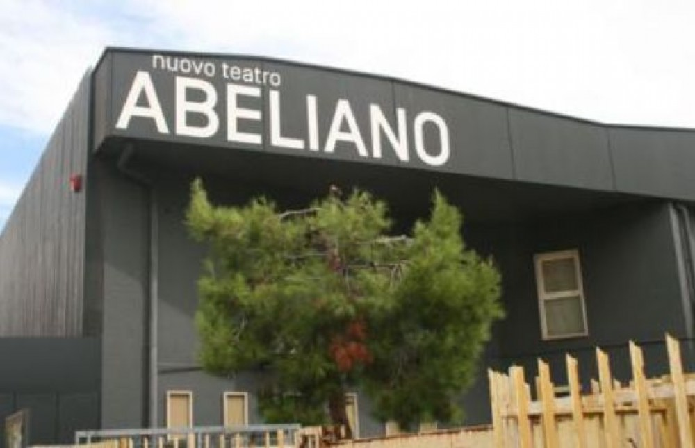 Nuovo Teatro Abeliano