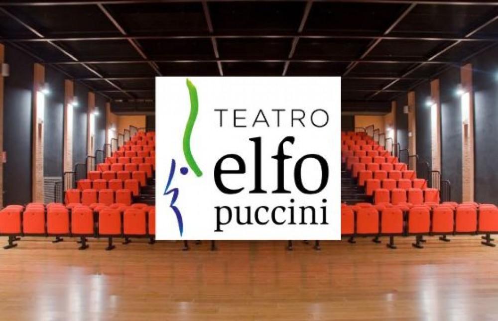 Teatro Elfo Puccini - sala Fassbinder