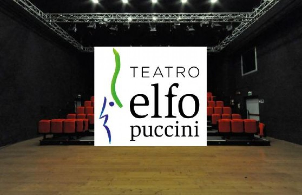 Elfo Puccini - Sala Bausch