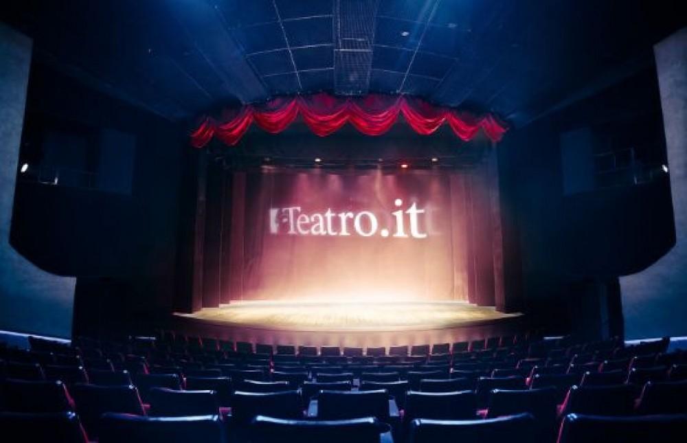 Teatro della Laguna